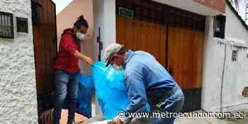 Agua San Felipe y ReciVeci motivan al reciclaje de botellas PET en la ciudadanía - Metro Ecuador