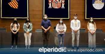 El Ayuntamiento de Oropesa del Mar homenajea a los atletas locales subcampeones de España - elperiodic.com