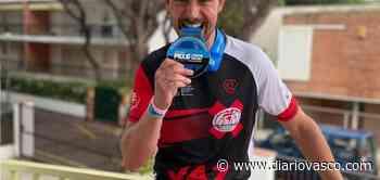 Los triatletas del Jaz Eibar Triatloi tuvieron un papel destacado en Oropesa del Mar - Diario Vasco