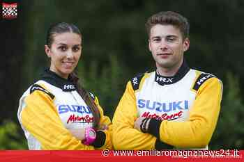 GR Yaris Rally Cup, Collecchio Corse e De Antoni - Emilia Romagna News 24