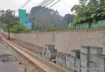 Prefeitura de Caieiras gasta milhões com materiais de construção - RNews