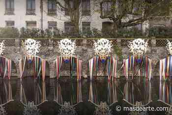 Flandes, un gran escenario para el arte contemporáneo - masdearte.com