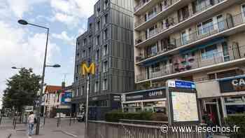 Immobilier : Villejuif se dote d'une charte promoteur - Les Échos