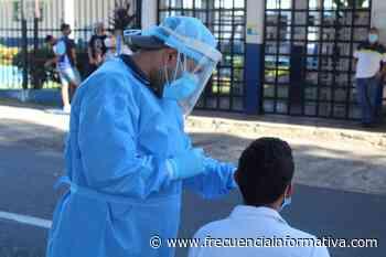 Suben casos de covid-19 en el país - Chiriquí, Nacionales - frecuenciainformativa.com