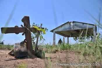 JEP ordena protección del cementerio de Riosucio, donde estarían restos de 42 desaparecidos - El Espectador