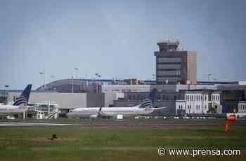 Aeropuerto de Tocumen reabrirá hoy puertas del muelle norte - La Prensa Panamá