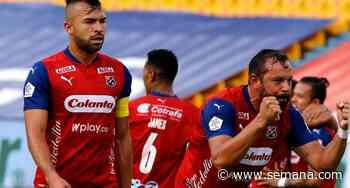 Independiente Medellín sigue reforzando su plantel: esta es la segunda contratación - Semana