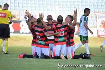 Guarany de Sobral vence Paragominas na estreia da Série D - globoesporte.com
