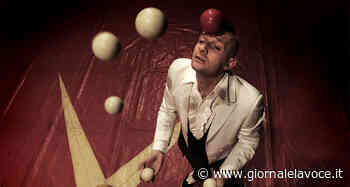 SETTIMO TORINESE. Mister David & The Family Dem: a real Rock Family Circus - giornalelavoce