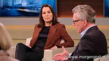 """""""Anne Will"""": Das sind die Dauergäste ihrer Talkshow - Berliner Morgenpost"""