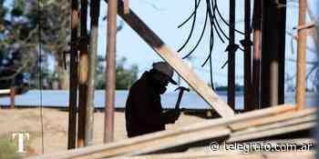 Obra pública en Villa Gesell: proponen un programa de fomento al empleo local - Telégrafo