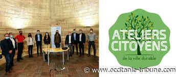 Castelnau-le-Lez - Des ateliers citoyens JCE à la Maison de la ville durable de Castelnau le Lez - OCCITANIE tribune