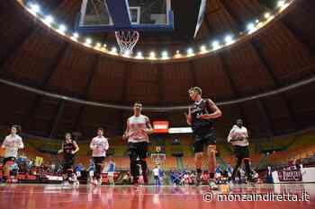 Basket, Livorno la spunta 69-66 su Bernareggio - Monza in Diretta - Monza in Diretta
