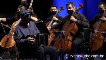 Orquestra de Ouro Preto apresenta clássicos latino-americanos | Partituras | TV Brasil | Cultura - TV Brasil