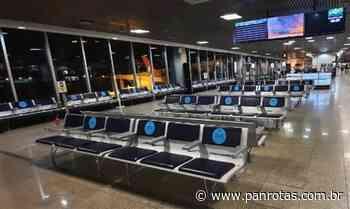 Congonhas identifica passageiros com sintomas de covid | Aviação - PANROTAS