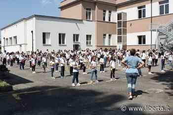 """""""Siamo nati per camminare"""", due classi di Gragnano seconde al concorso regionale - Libertà Piacenza - Libertà"""