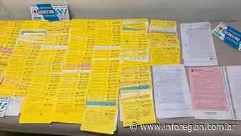 Allanaron una clínica en Llavallol y detuvieron a un falso médico: atendía a 200 niños - InfoRegión
