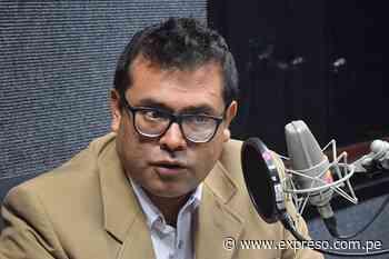 José Tello: «Podrían invocar la figura de fraude» - Expreso (Perú)