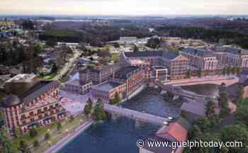 Next proposed phase of Elora Mill development features six buildings - GuelphToday