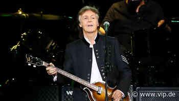 Paul McCartney bekommt seine eigenen Briefmarken - VIP.de, Star News