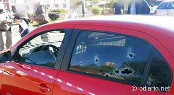 Condutor de veículo é baleado em Erechim - O Diário