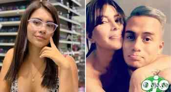 """Milena Zárate tras ampay de Thamara Gómez con su novio: """"me voy a tener que ver las caras con ella"""" - Diario Ojo"""
