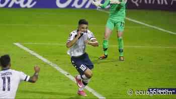 (FOTO) Vélez Sarsfield podría perder a su principal figura - ecuagol.com