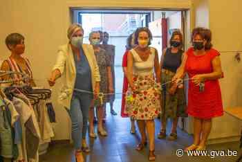 Ontmoetingscentrum 't Fortun in Groot-Vorst officieel geopend - Gazet van Antwerpen
