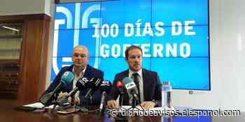El PSOE de La Palma celebrará hoy una Ejecutiva marcada por sus tensiones con el PP - Diario de Avisos