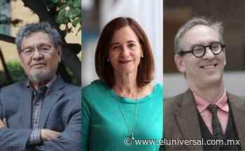 Escritores mexicanos, dominan el Festival de Escritores de La Palma   El Universal - El Universal