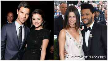 Sneak Peek Into Selena Gomez's Dating History: Everything You Need To Know Is Here - IWMBuzz