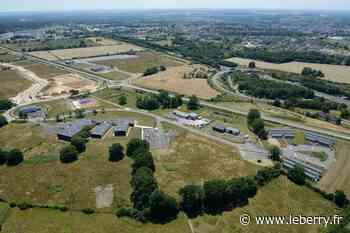 Retour sur la conception du Parc technologique de Sologne - Le Berry Républicain