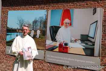Boek en tentoonstelling laten je binnenkijken achter de muren van abdij Averbode - Het Nieuwsblad