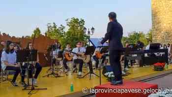 Fortunago, il concerto degli studenti delle medie di Casteggio - La Provincia Pavese