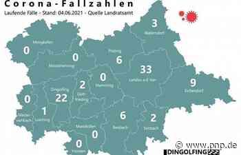 84 aktive Corona-Fälle im Landkreis Dingolfing-Landau - Passauer Neue Presse