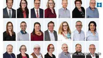 Kommunalwahl 2021 in Bad Zwischenahn: SPD setzt für Gemeinderat auf Vielfalt - Nordwest-Zeitung