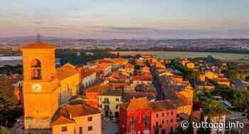 """Un weekend di """"ripartenza"""" a Torgiano, tra biciclette e infiorate - TuttOggi"""