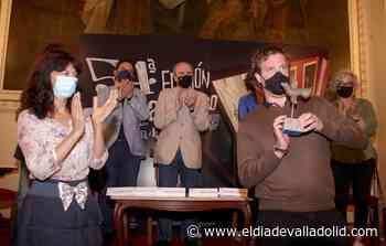 'Mil historias en un volcán', homenaje a José María Calleja - El Día de Valladolid