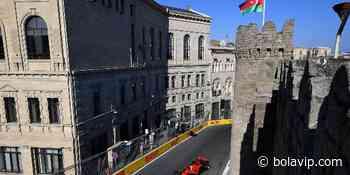 Cuándo corren el Gran Premio de Azerbaiyán por la Fórmula 1 | Día, hora y Canales de TV para mirar EN DIREC... - Bolavip