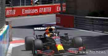 Formula 1: Red Bull lideró las prácticas en Baku y Mercedes sufre - Filo.news