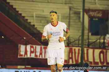 Lanús le presentó una oferta a Huracán por Lucas Merolla - Popular