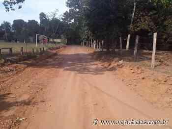 Abastecido por poço artesiano, bairro Praia Grande sofre com falta de água há 15 dias   VGN - Jornalismo com credibilidade - VG Notícias