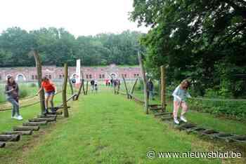 'Groendoener' verbindt meer dan 200 speelplekken in Antwerpse zuidrand