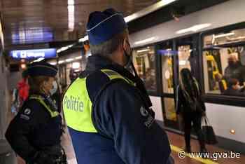 Politie en De Lijn betrappen 217 zwartrijders in Merksem - Gazet van Antwerpen