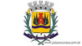 Concurso Público com 160 vagas é cancelado em Araguari - MG - PCI Concursos