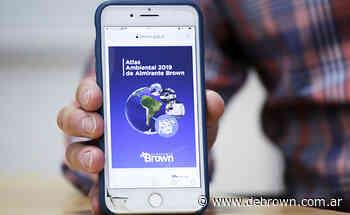 Lanzaron el Atlas Ambiental de Almirante Brown - Noticias De Brown
