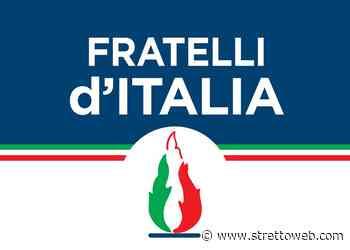 Villa San Giovanni: nuove adesione al circolo villese di Fratelli d'Italia - Stretto web