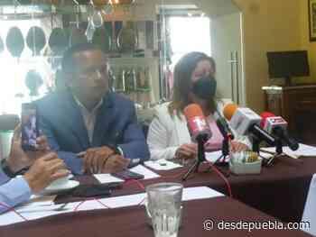 Expresidenta municipal de Tecamachalco denuncia violencia política de género - desdepuebla.com - DesdePuebla