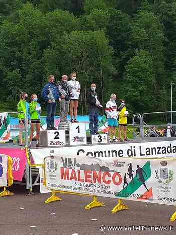 Sportclub Merano, Csi Morbegno e Gp Valchiavenna d'oro a Lanzada - Valtellina News