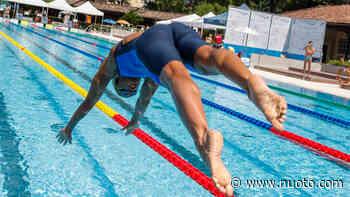 Let's race again: Undici medaglie europee al Cool Swim Meeting di Merano dal 18 al 20 giugno - Nuoto•com